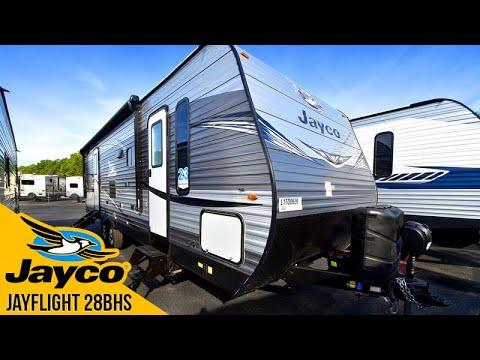 Greater Atlanta Rv Show 2020.2020 Jayco Jayflight 28bhs Bunkhouse Camper Southern Rv In Mcdonough Ga 0629