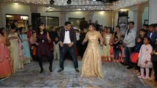 Humma Humma | Nachange saari raat | Kahin toh hogi woh | Dance performance | Aaditya  choreography