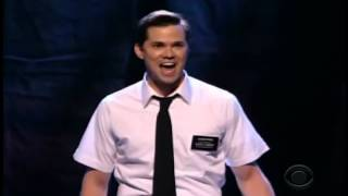 Tony Book Of Mormon