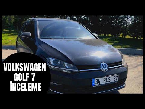2013 VW GOLF 1 6 Comfortline DSG examination