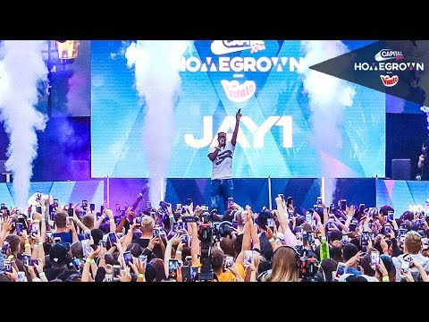 JAY1 - Your Mrs  Homegrown  With Vimto  Capital XTRA