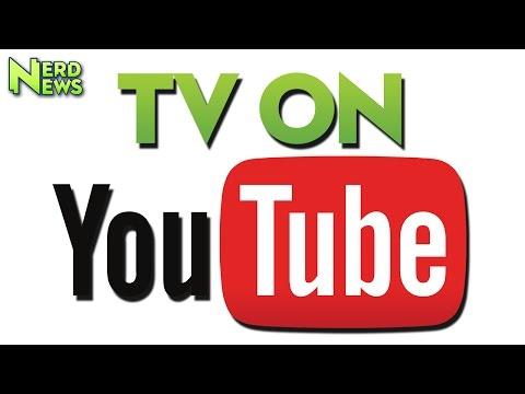 YouTube Better than Netflix  Hulu?