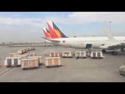 TESTING: Live inside Philippine Airlines A321 aircraft