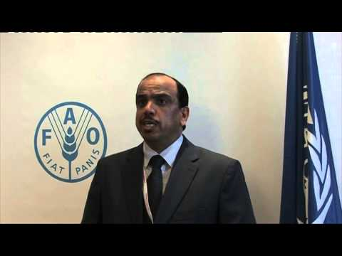 H.E. Juma Bin Ahmed Alkaabi (Bahrain) (in English / Arabic)