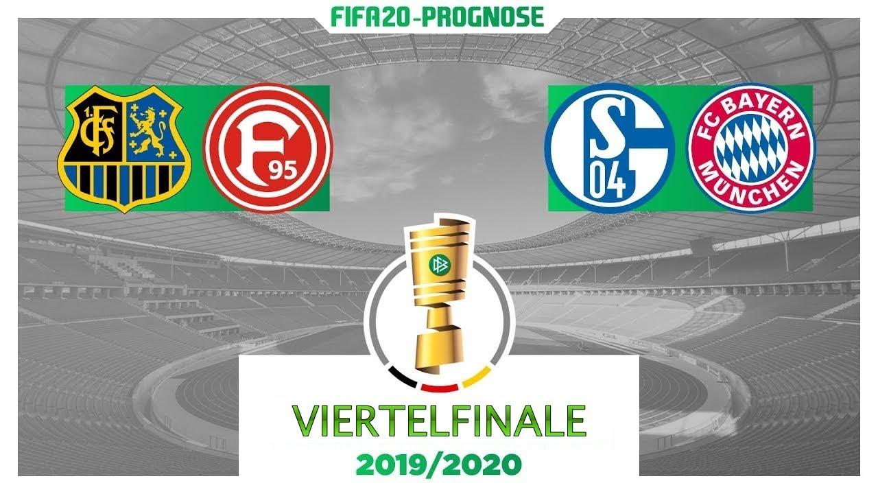 Dfb Pokal Finale 2019 übertragung