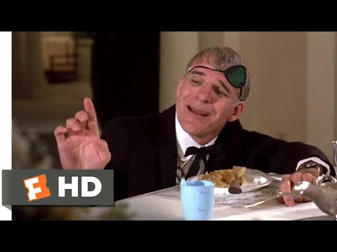 Dirty Rotten Scoundrels (1988) - Dinner With Ruprecht Scene (6/12) | Movieclips Mp3