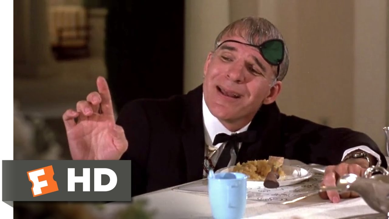 Download Dirty Rotten Scoundrels (1988) - Dinner With Ruprecht Scene (6/12) | Movieclips
