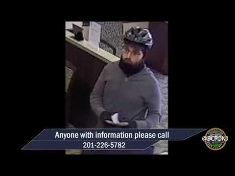 RECOGNIZE HIM? Video Shows $32,000+ Park Ridge Bank Robbery