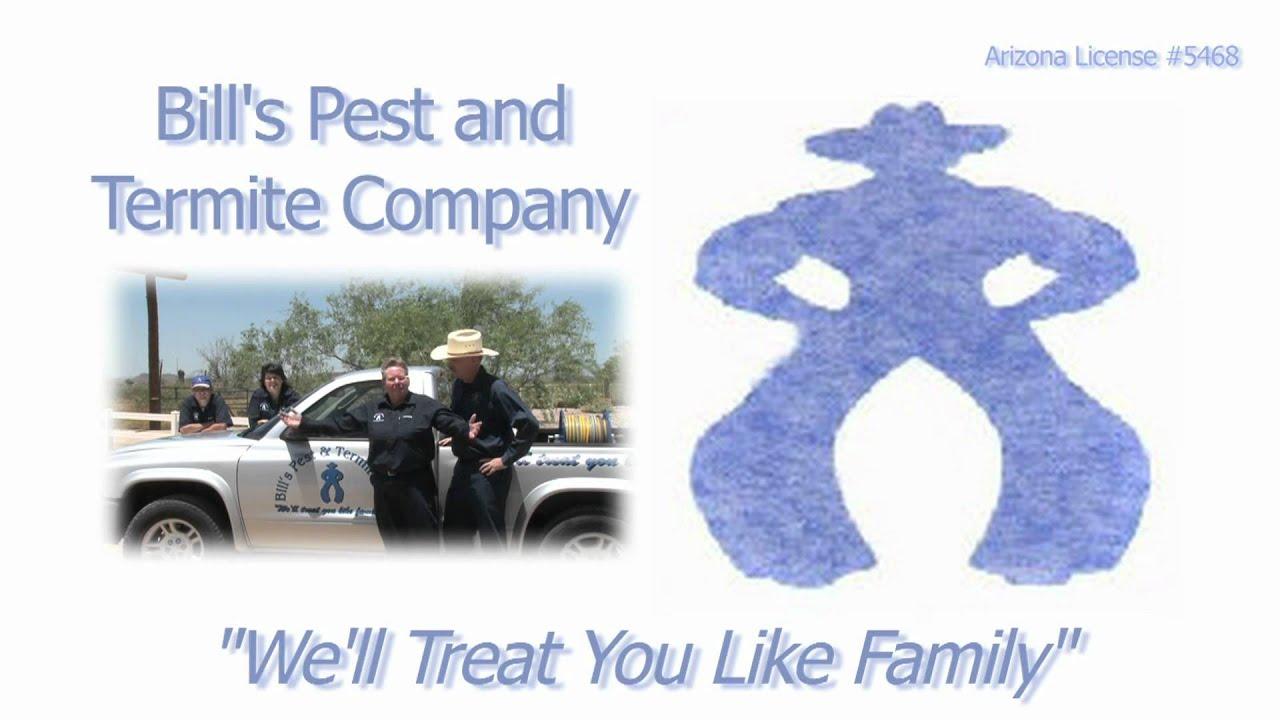Bills Pest Termite Control Reviews