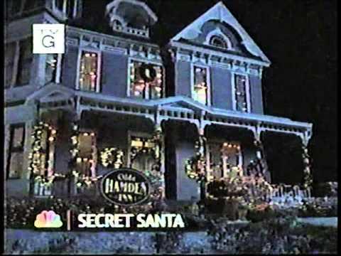 Secret Santa Part 2