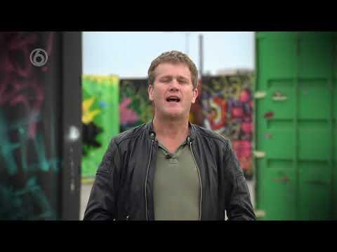 Undercover in Nederland  -  Vechthonden  - Aflevering 143