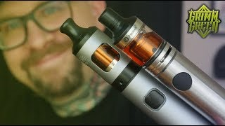 Joyetech Exceed D19 vs Innokin Endura T20s ~ mouth to lung all day