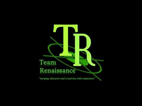 Team Renaissance President Bernard Marshall - Interview