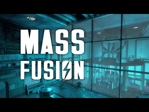 The Full Story of Mass Fusion - The Company & The Tower