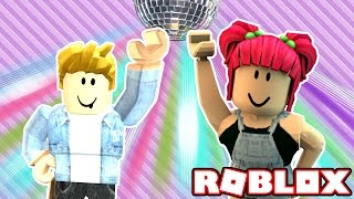TGIF! Friday Roblox Dance Party with Speedy!