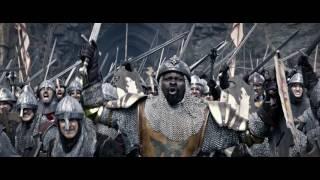 Меч короля Артура - официальный русский трейлер (2016) HD