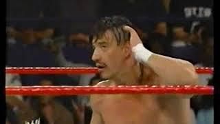 Eddie Guerrero vs. Tommy Dreamer [2002-05-12]