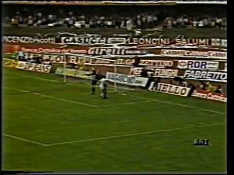 1986/87, Serie A, Verona - Brescia 4-1 (28)