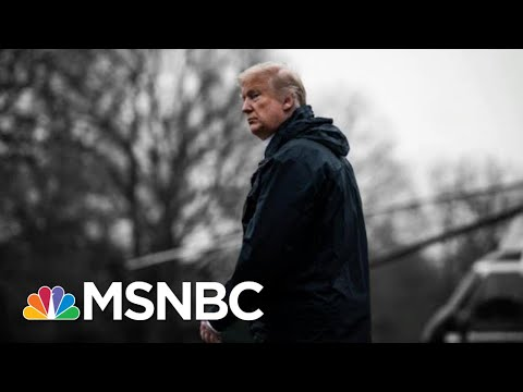 NYT: New York Atty. General Opens Probe Into Multiple Trump Org. Projects | The 11th Hour | MSNBC