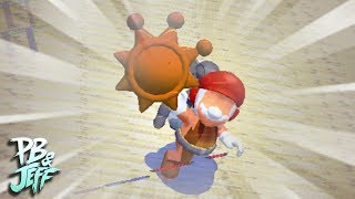 Super Mario Sunshine HACKED!   SHINE OF HOPE (Part 3)