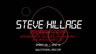 Download Steve Hillage - Madman's Rap EDIT (from Sparks Vol 1 - 1970-73) MP3 song and Music Video