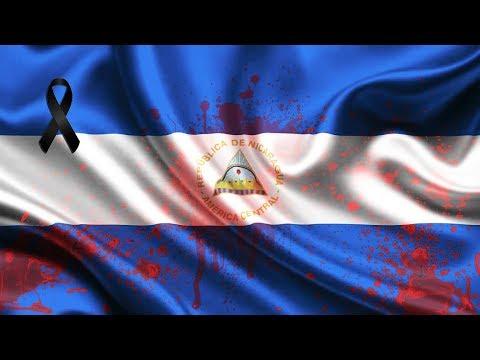 SOSNicaragua - What is happening in Nicaragua? -Ayuda a Nicaragua Protestas- Derramamiento de sangre