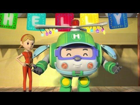 Мультфильм с днем рождения хелли