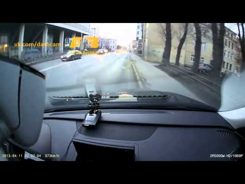 Dashcam Russia - Why So Many Russians Have Dash Cams