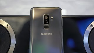 Samsung Galaxy S9 and S9+ Impressions | Pakistan [Urdu/Hindi]