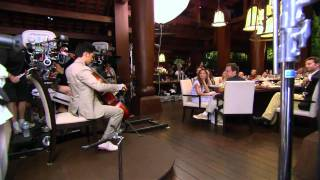 The Hangover Part 2 - Behind The Scenes [part 1]