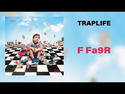 A.L.A - F Fa9r (Official Audio)