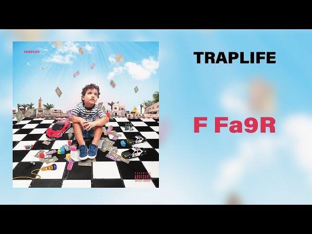A.L.A - F Fa9r (Official Audio)
