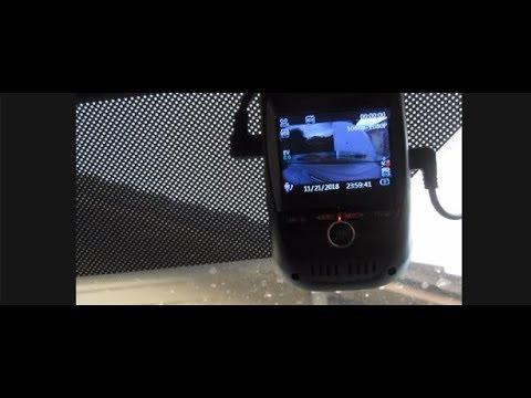 Dash Cam Install | Ford Focus