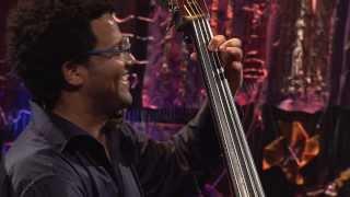 Sidiel Vieira | Aos mestres baixistas do Samba Jazz (Sidiel Vieira) | Instrumental Sesc Brasil