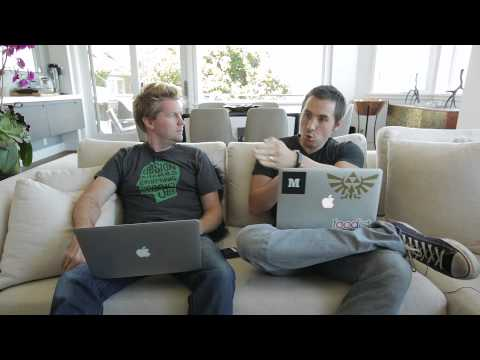 Crazy Accurate Diggnation Predictions from 2009! [UNRELEASED FOOTAGE!]