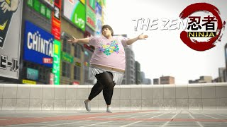 Yakuza 5: Substory Starbound +…