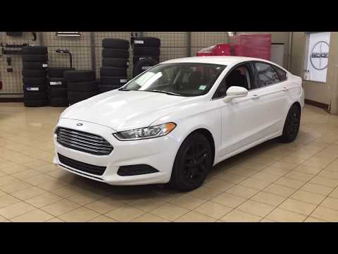 2014 Ford Fusion | Read Owner and Expert Reviews, Prices, Specs