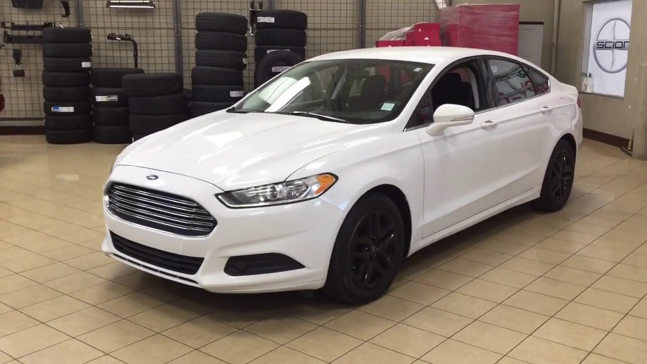 2014 Ford Fusion Color Options Codes Chart Interior Colors