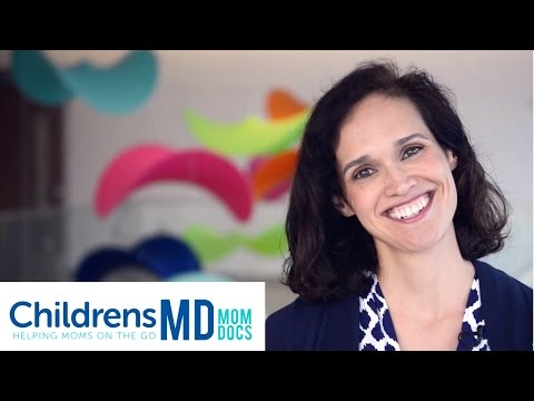 Is Your Child Ready For Kindergarten? Q&A With STL Children's MomDocs