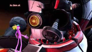 Ms Splosion Man | Un Jugador | Comentario en Directo por Zick