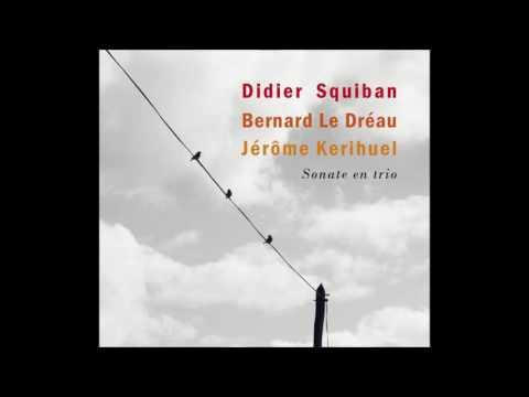 SQUIBAN / LE DREAU / KERIHUEL - LA MAISON D'ECUME