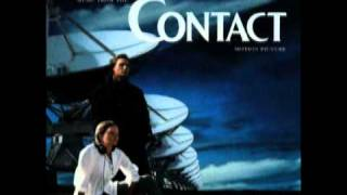 Alan Silvestri - Awful Waste of Space / Contact Soundtrack