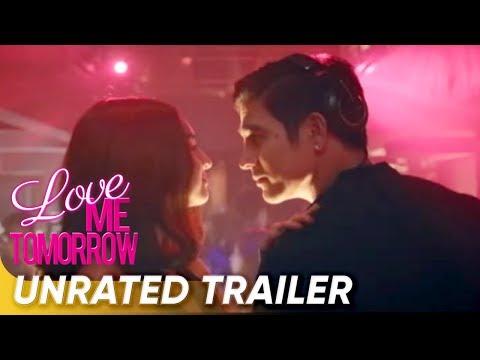 [Uncensored] Extended Trailer | 'Love Me Tomorrow' | Piolo Pascual, Coleen Garcia, and Dawn Zulueta