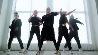 Катя Адушкина танцует с Ольгой Бузовой!ШОК!!!