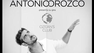 El viaje - Antonio Orozco - concierto Sant Jordi Club