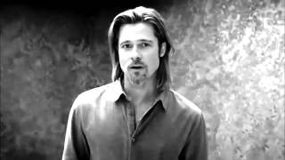 Brad Pitt   There you are   CHANEL N°5 Thumbnail
