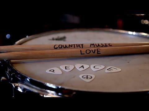 "Ronnie Dunn - ""Peace, Love, & Country Music"""