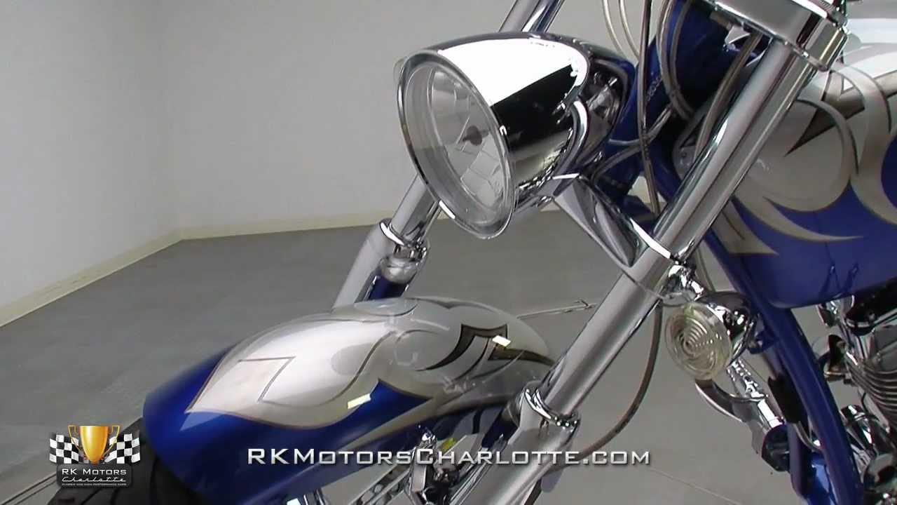 2005 Big Dog Bulldog Wiring Diagram Yamaha Warrior Atv 133244 2008 Pit Bull Youtube