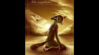 Furry Sadness by Jabura