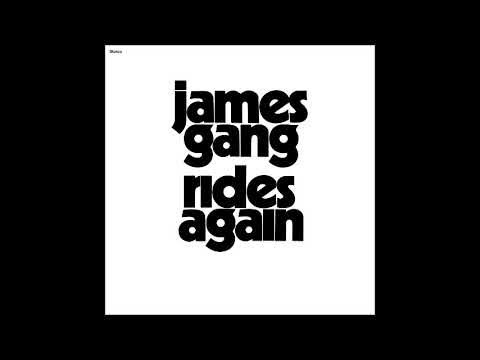 James Gang Rides Again Full Album 1970